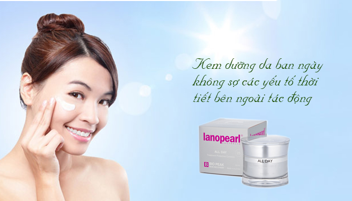 Lanopearl Bio Peak All Day 2
