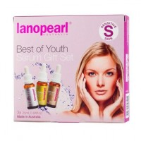 Lanopearl Best of Youth Serum Gift Set