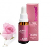 Lanopearl Bio Peak Bio Rose Serum 3