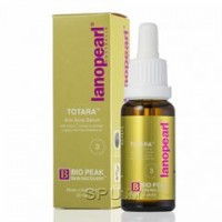 Lanopearl Bio Peak Totara Serum