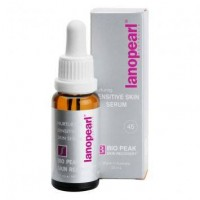 Lanopearl Nurturing Sensitive Skin Serum