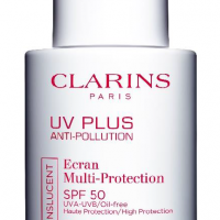 Clarins-launches-UV-Plus-Anti-Pollution-Day-Screen-High-Protection-SPF-50